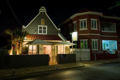 Restaurants curacao Nummer 5